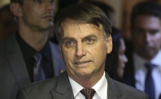 [Jair Bolsonaro terá uma série de reuniões na próxima semana em Brasília]