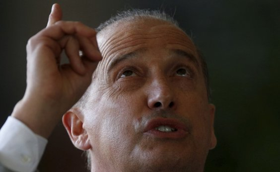 [Lorenzoni será interlocutor da bancada evangélica no governo de Bolsonaro]
