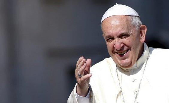 [Papa pede maior presença das mulheres em cargos de responsabilidade da Igreja]