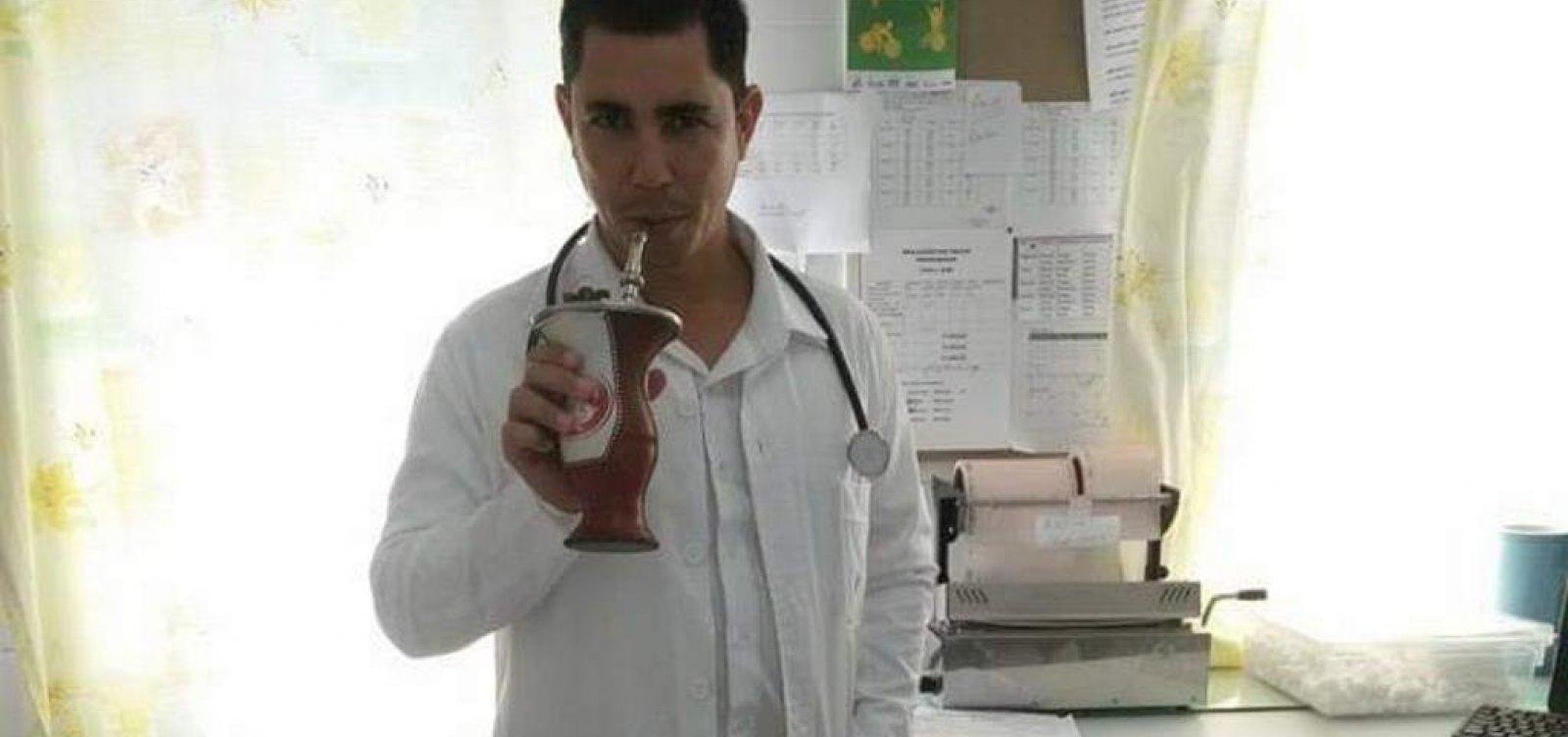 [Prefeitura do RS convida médico cubano para ser secretário de saúde]