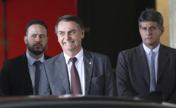 [Bolsonaro nega desconfiança em ministra: 'Também sou réu no Supremo, e daí?']