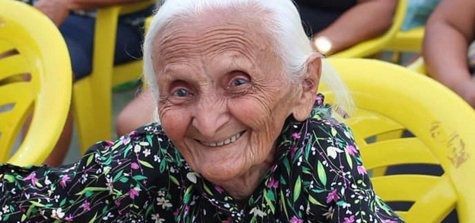 [Idosa de 106 anos é morta a pauladas no Maranhão; ladrão roubou R$ 30]