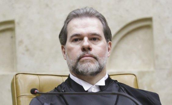 [Toffoli propõe 'grande pacto' para tirar Brasil da crise com governo Bolsonaro]