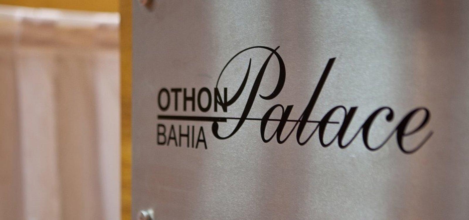 [Othon Bahia demitirá 240 funcionários]