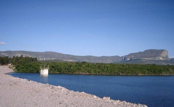 [Bahia tem 10 barragens com risco de ruptura]