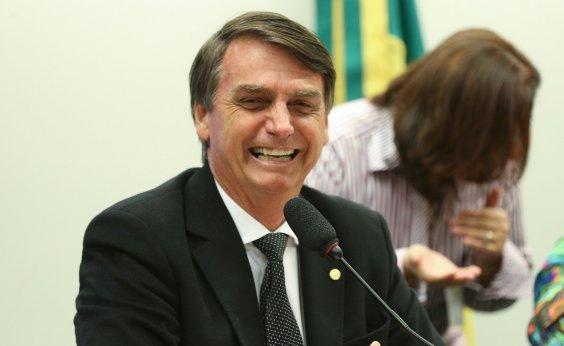 [Bolsonaro diz que parte da Petrobras pode ser privatizada]
