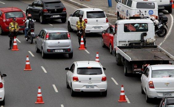 [Detran-BA recorre de liminar que proíbe apreensão de veículos com IPVA atrasado]