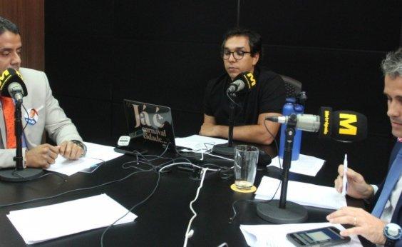 [Primeiro bloco de debate da OAB tem troca de acusações entre candidatos]