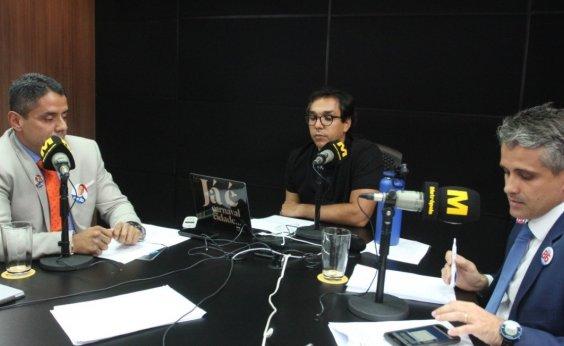 [Candidatos à presidência da OAB debatem sobre as ações anti-corrupção na Ordem]