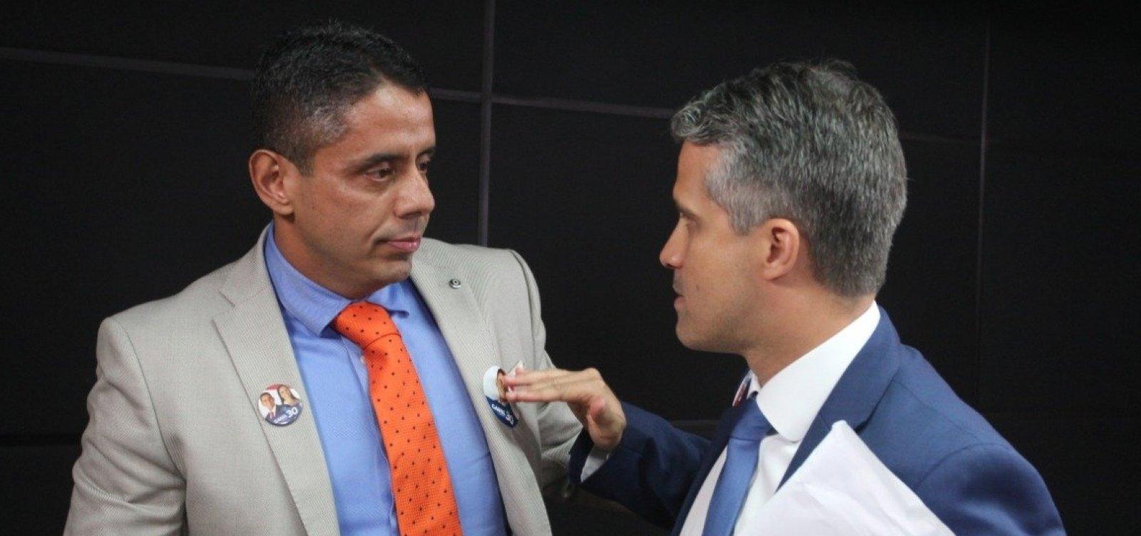[Candidatos à presidência da OAB apontam para a necessidade de manutenção das comarcas]