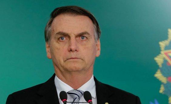 [Bolsonaro: 'Povo brasileiro não sabe o que é ditadura ainda']