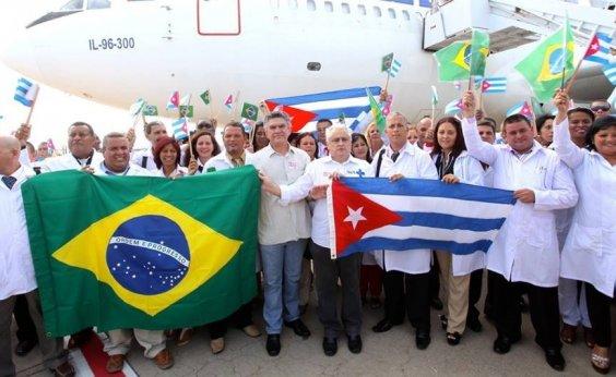 [Médicos cubanos têm desempenho similar ao de brasileiros em prova exigida por Bolsonaro]