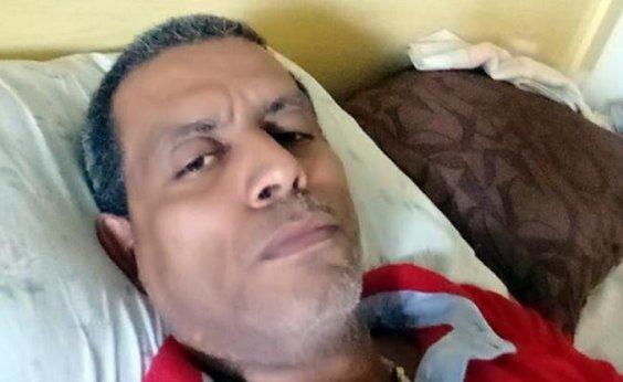 [Aos 44 anos, vereador de Lagoa Real é encontrado morto]