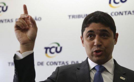 [Bolsonaro anuncia permanência de ministro da Controladoria Geral da União]