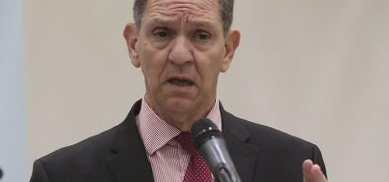 [Presidente do STJ minimiza efeito cascata do reajuste de judiciário: 'papagaiada']