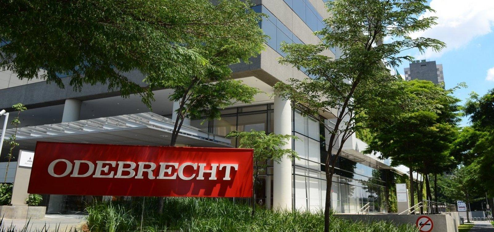 [Governo colombiano pede que Odebrecht seja proibida de fechar contratos públicos no país]