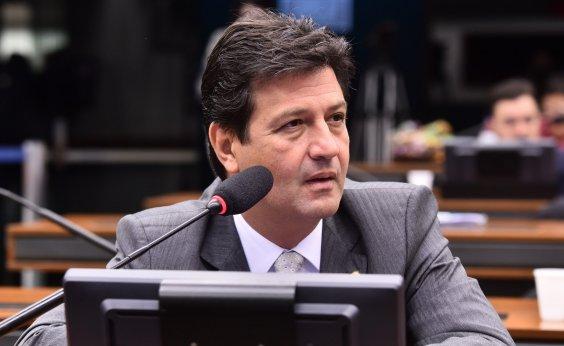 ['Convênio entre Cuba e o PT', diz futuro ministro da Saúde sobre Mais Médicos]