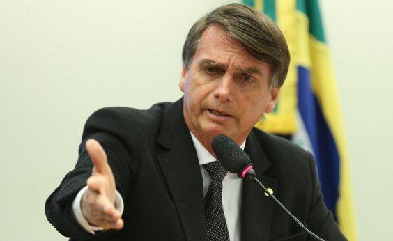 [Bolsonaro diz que cubanos que deixaram o Brasil são militares e agentes]