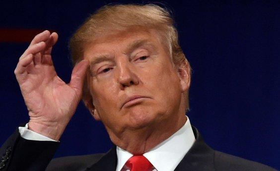 [Trump critica conclusão de caso de jornalista saudita morto]