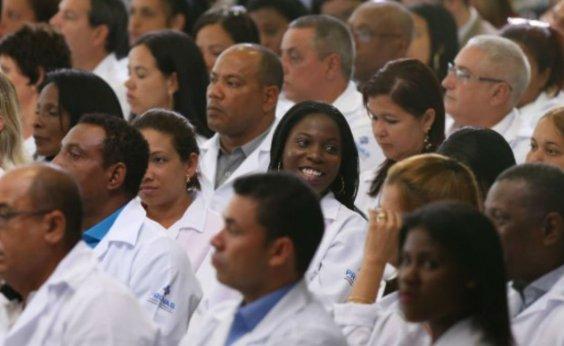 [Inscrições para o Mais Médicos começam hoje; saiba mais]