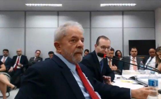 [Tribunais voltam a discutir prisão domiciliar para Lula, diz colunista]
