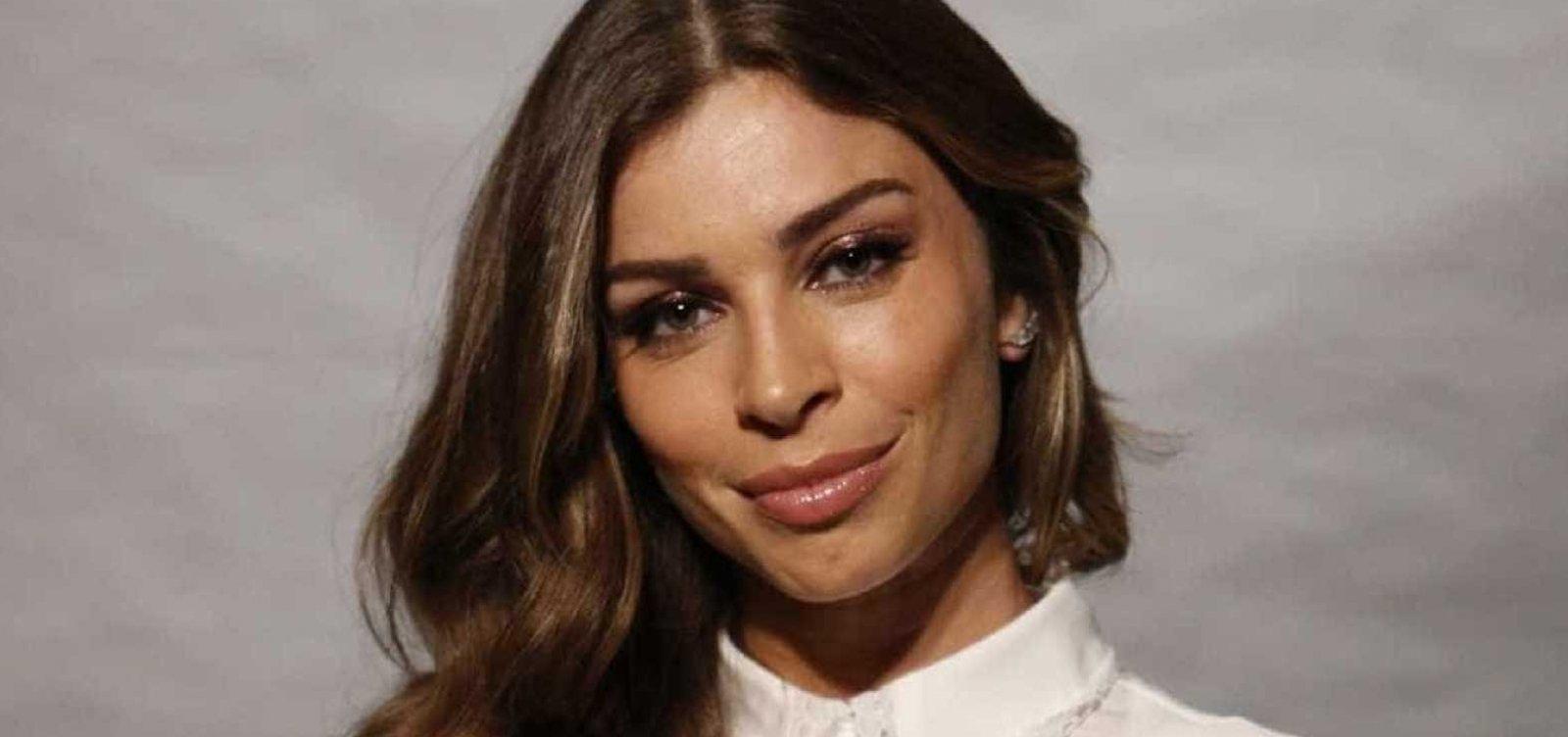 [Grazi Massafera abandona carreira de atriz: 'Fizeram macumba pra mim']