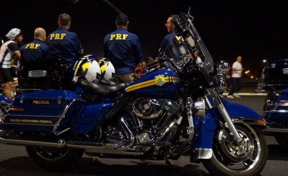 [PRF deflagra operação para apurar fraudes na Bahia e Minas]