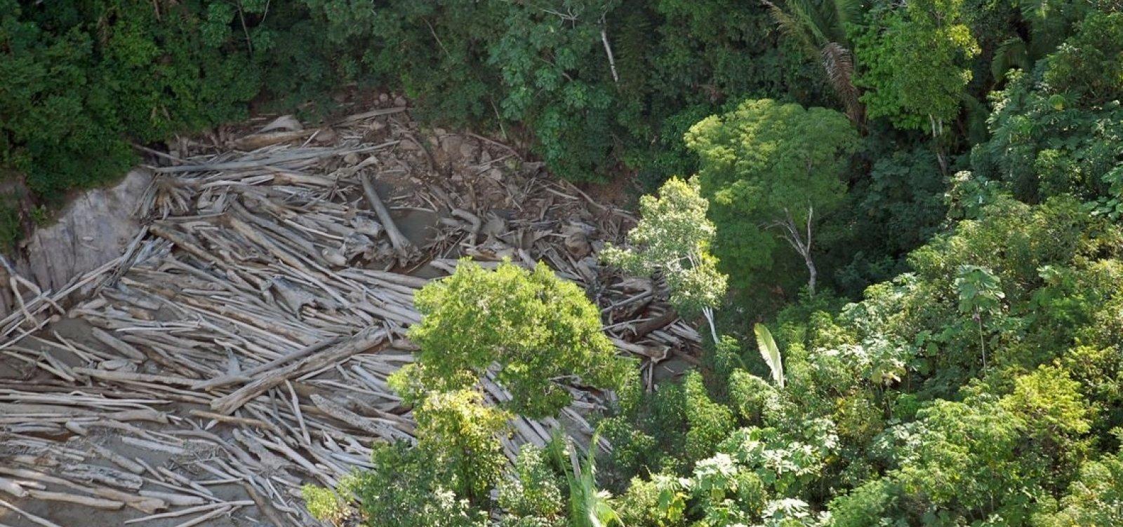 [Emissões de gases do efeito estufa no Brasil caem em 2017]