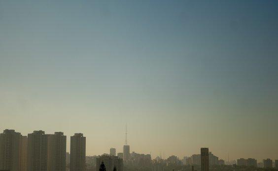 [Bahia é o sétimo estado com mais emissões de gases do efeito estufa, aponta ONG]