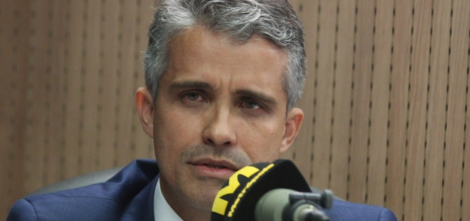 [Fabrício Castro é eleito presidente da OAB-BA]
