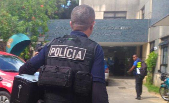 [Operação de combate à pedofilia cumpre dois mandados em Salvador]