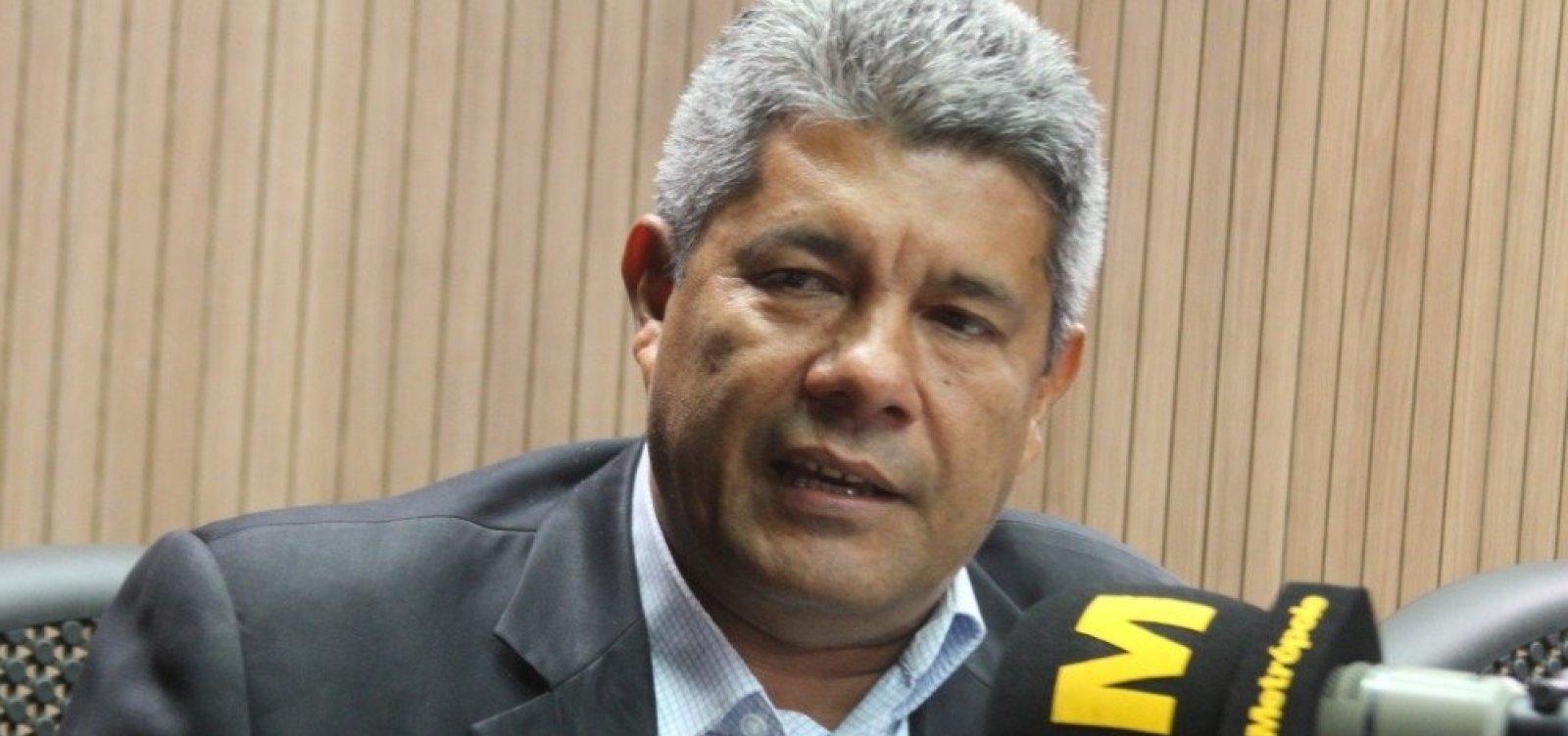 ['Brasil criou preconceito com reforma agrária', critica secretário]