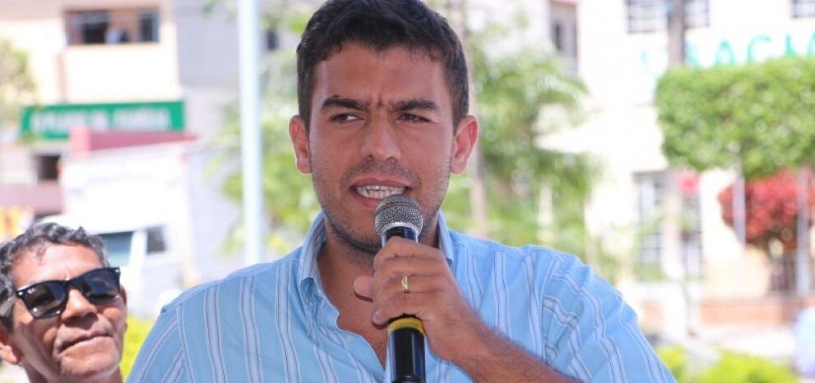 [Jaguarari: procurador da cidade vê 'indícios' de crime em atividades de vice-prefeito]