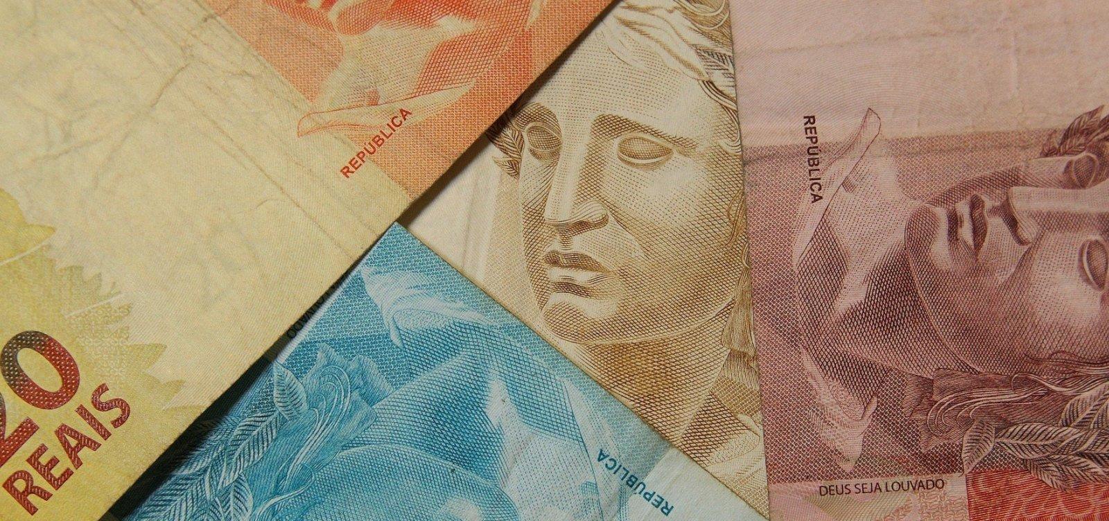 [Governo reduz previsão do PIB para 1,4%]