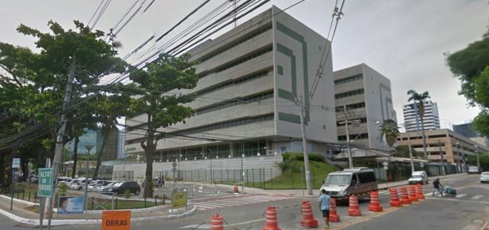 [Lava Jato apura construção de sede da Petrobras na Bahia]