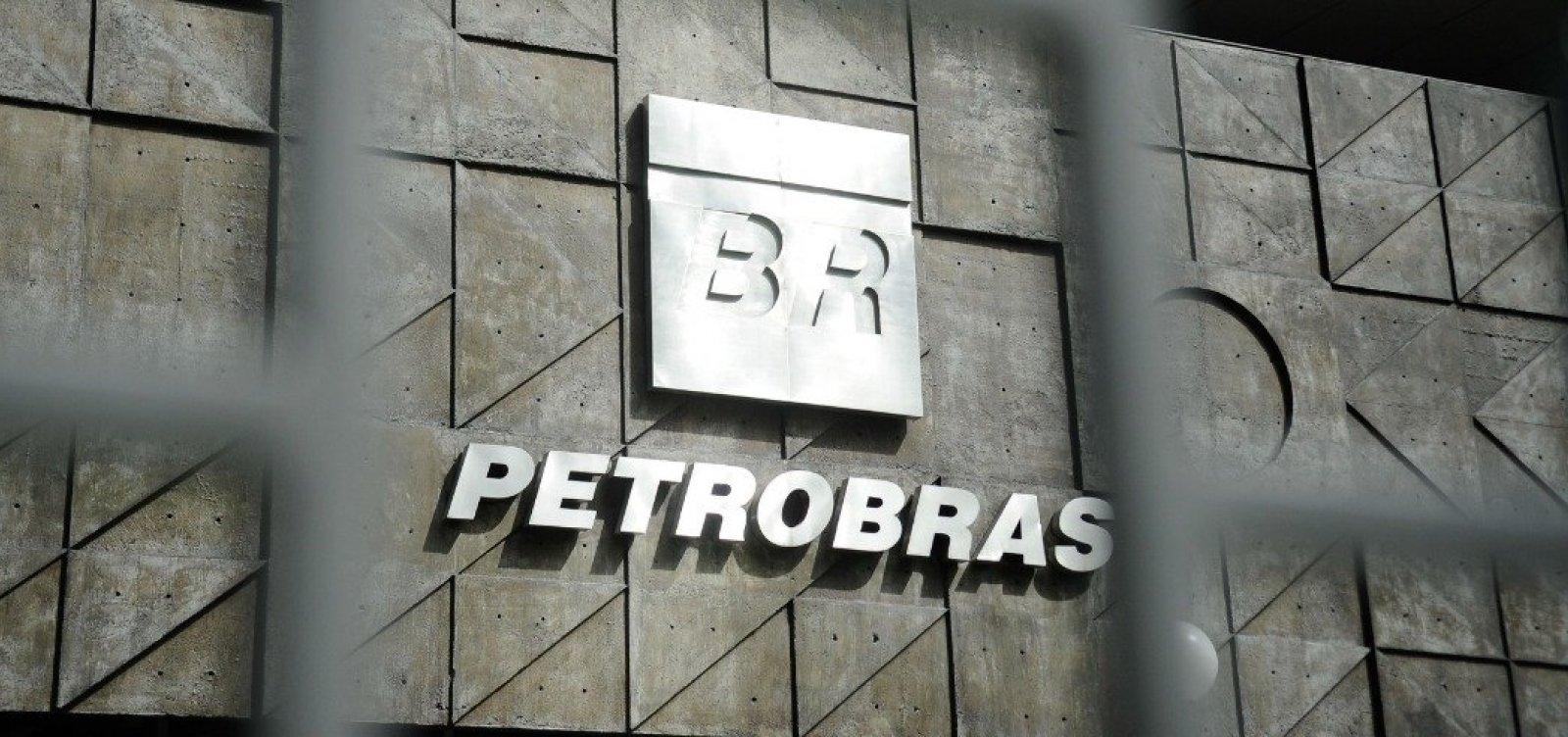 [Operação Sem Fundos: funcionários da Petrobras e 'terceiros' eram beneficiários de propina]