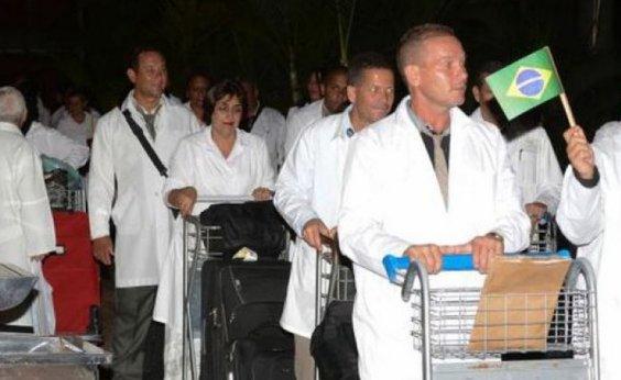[Ministério da Saúde diz que 84% das vagas disponíveis no Mais Médicos já foram ocupadas]