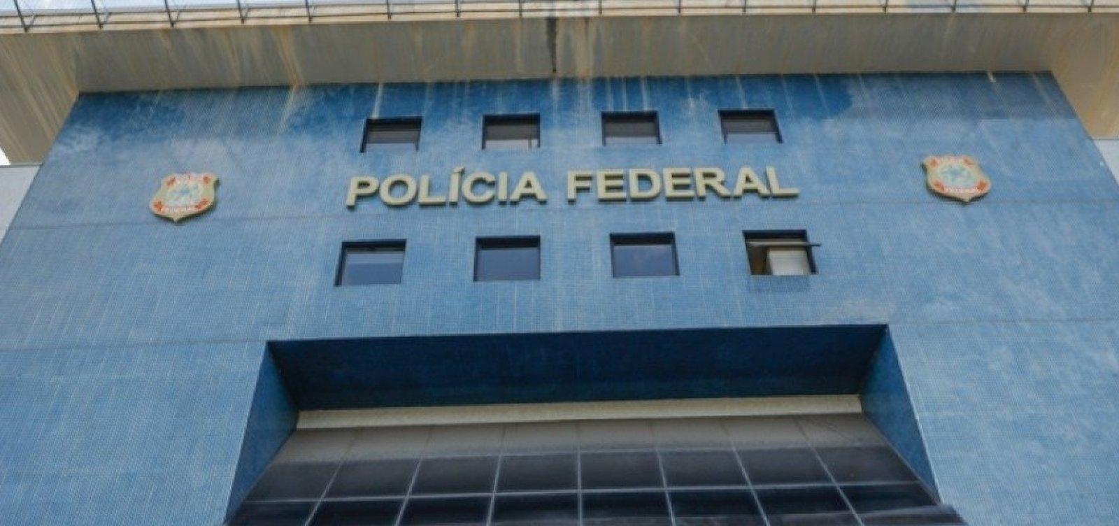 [Operação Sem Fundos: César Mata Pires Filho se entrega à PF]