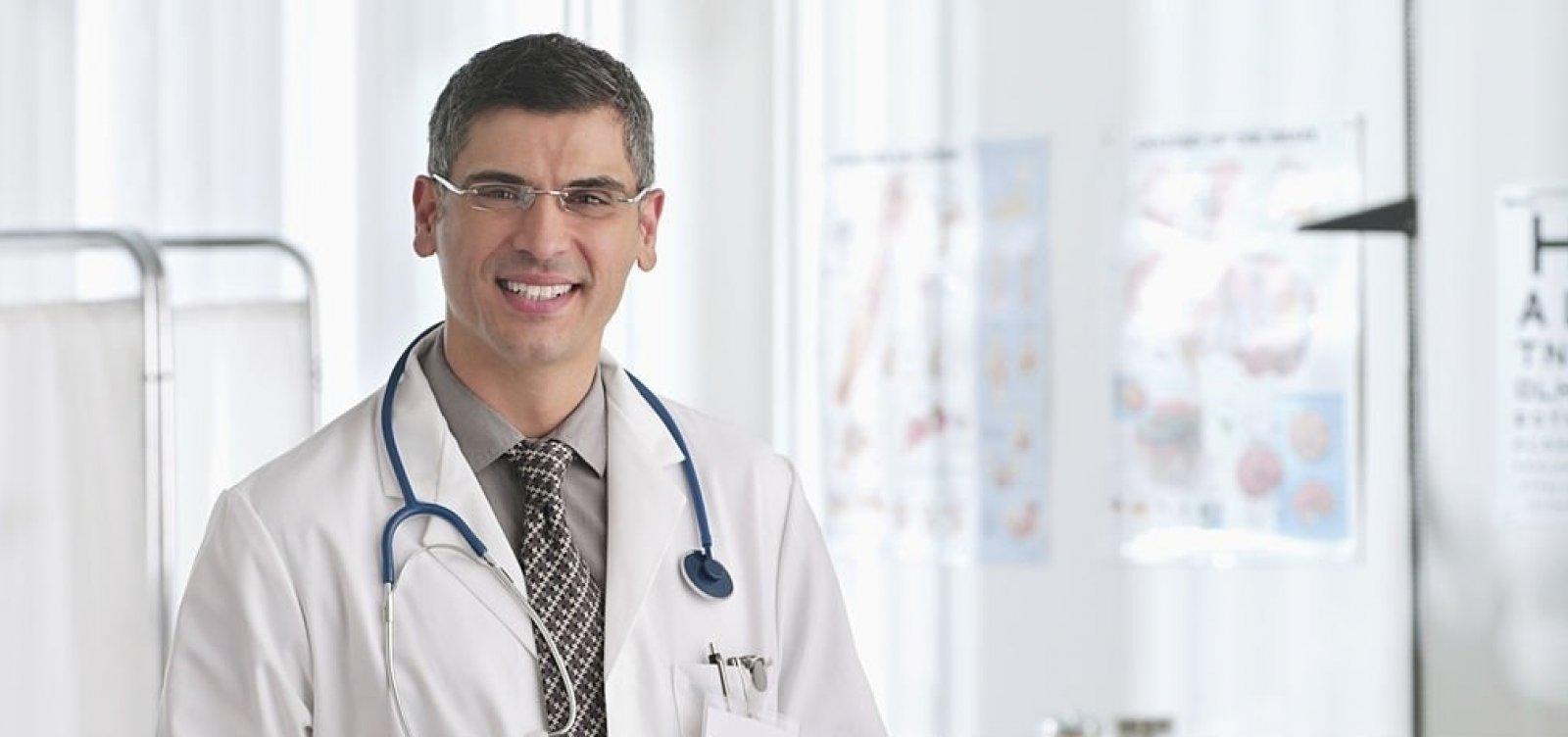 [Mais Médicos: 223 profissionais já se apresentaram para trabalhar]