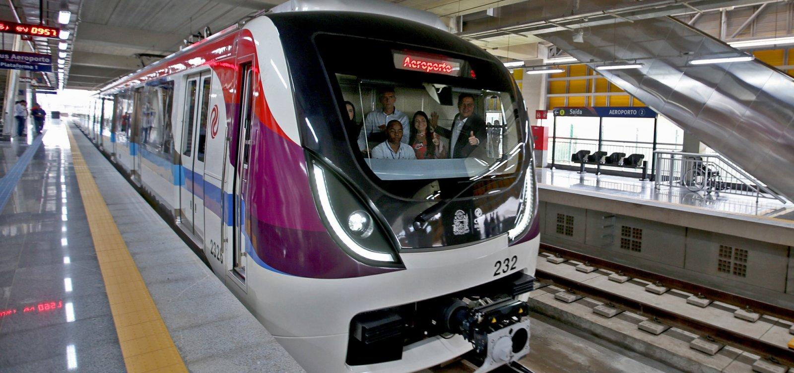 [Salvador recebe evento para discussão de melhorias no transporte público da América Latina ]
