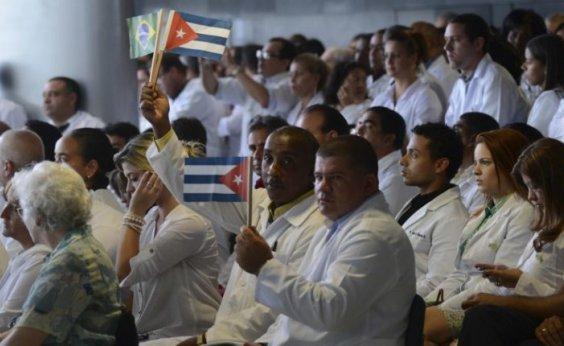 [Ministério da Saúde discute remanejar profissionais do Mais Médicos após saída de cubanos]