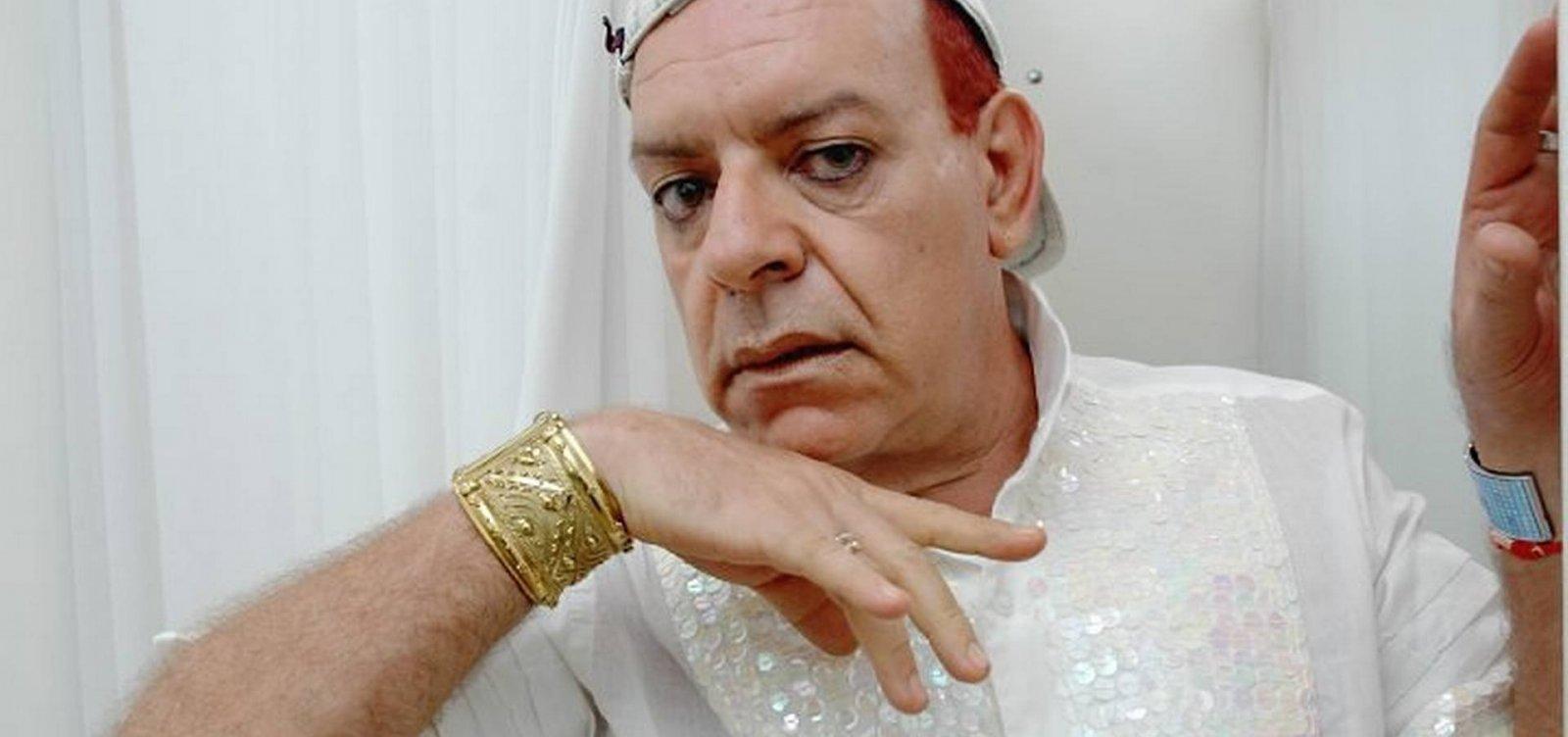 [Padre Pinto sofre AVC e está internado em Salvador]