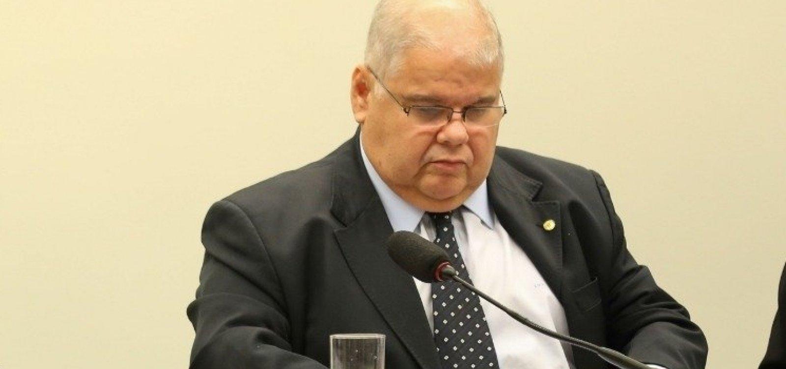 [Processo contra Lúcio Vieira Lima no Conselho de Ética pode ser arquivado]