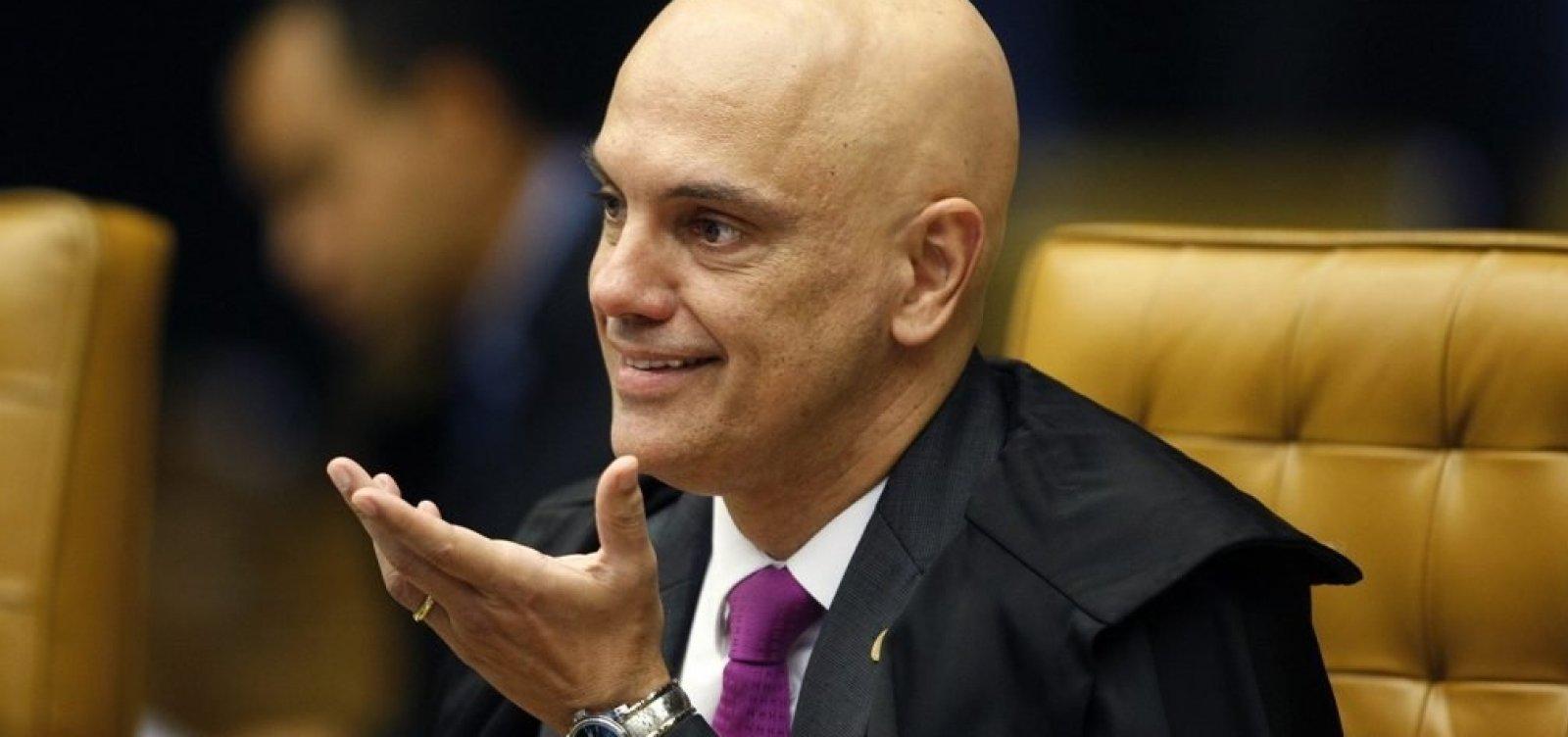 [Ministro do STF suspende processo contra general acusado de tortura na ditadura]