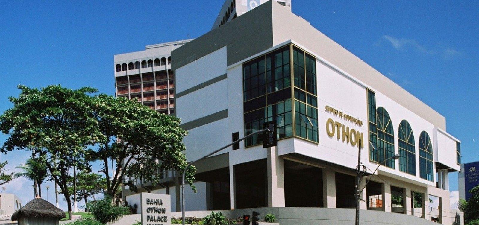 [Após fechar as portas em Salvador e BH, Othon entra com pedido de recuperação judicial]