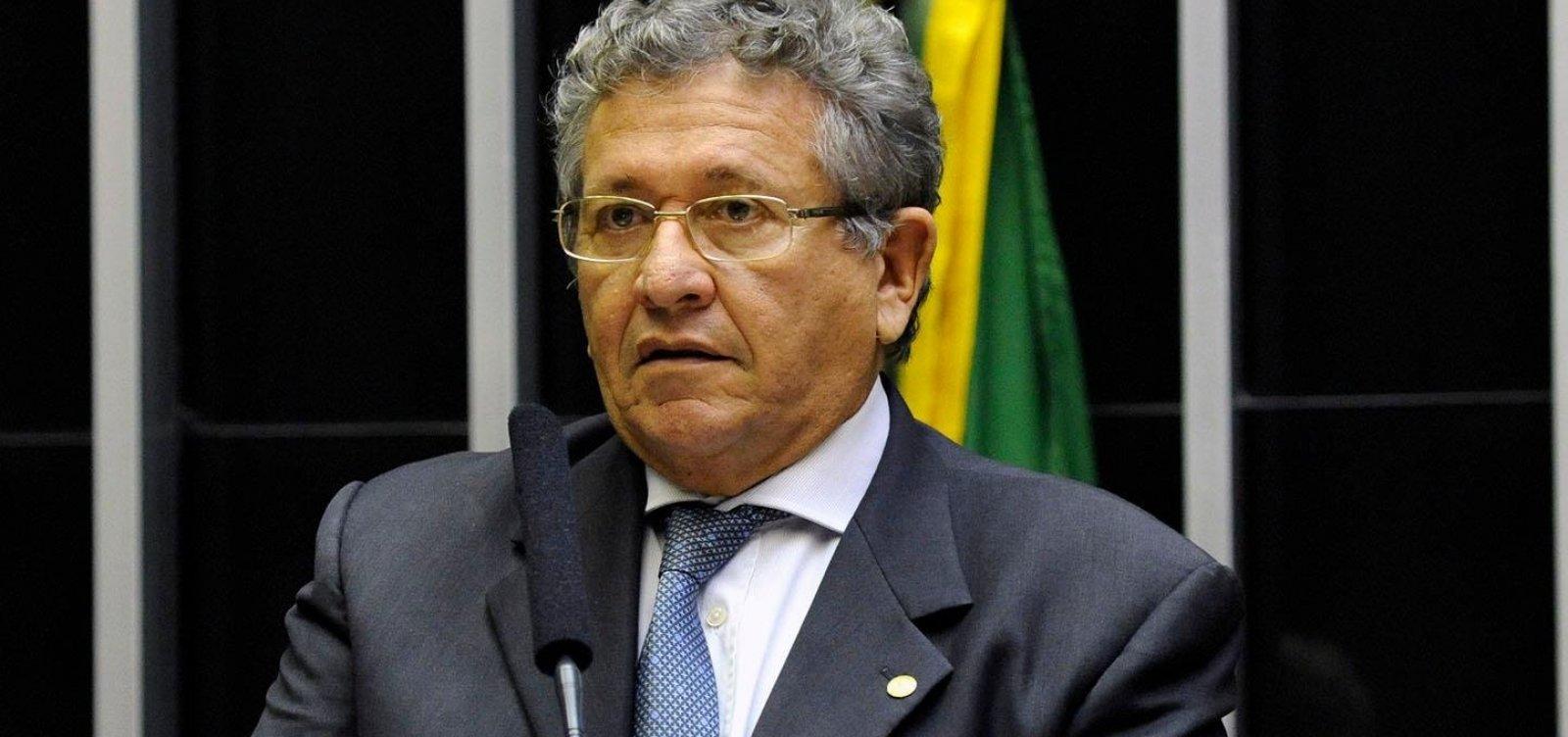 [TSE indefere candidatura de Caetano e deputado perde novo mandato]