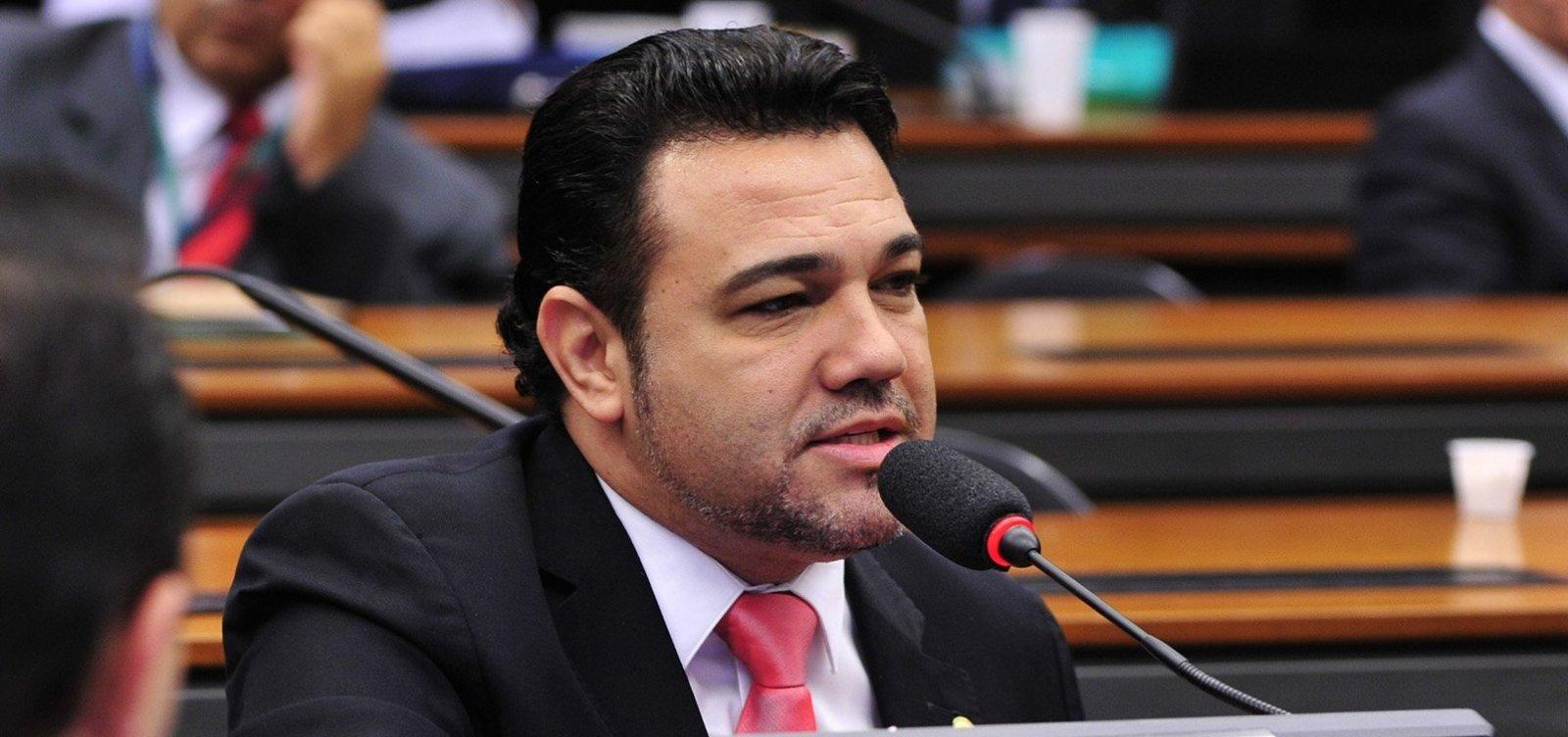 [Evangélicos indicam pastor Feliciano para Ministério da Cidadania de Bolsonaro]