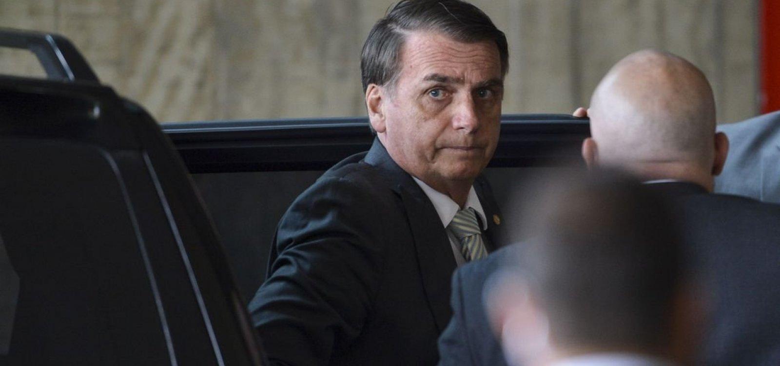[Eleição de Bolsonaro traz 'oportunidade histórica', diz assessor de Trump]