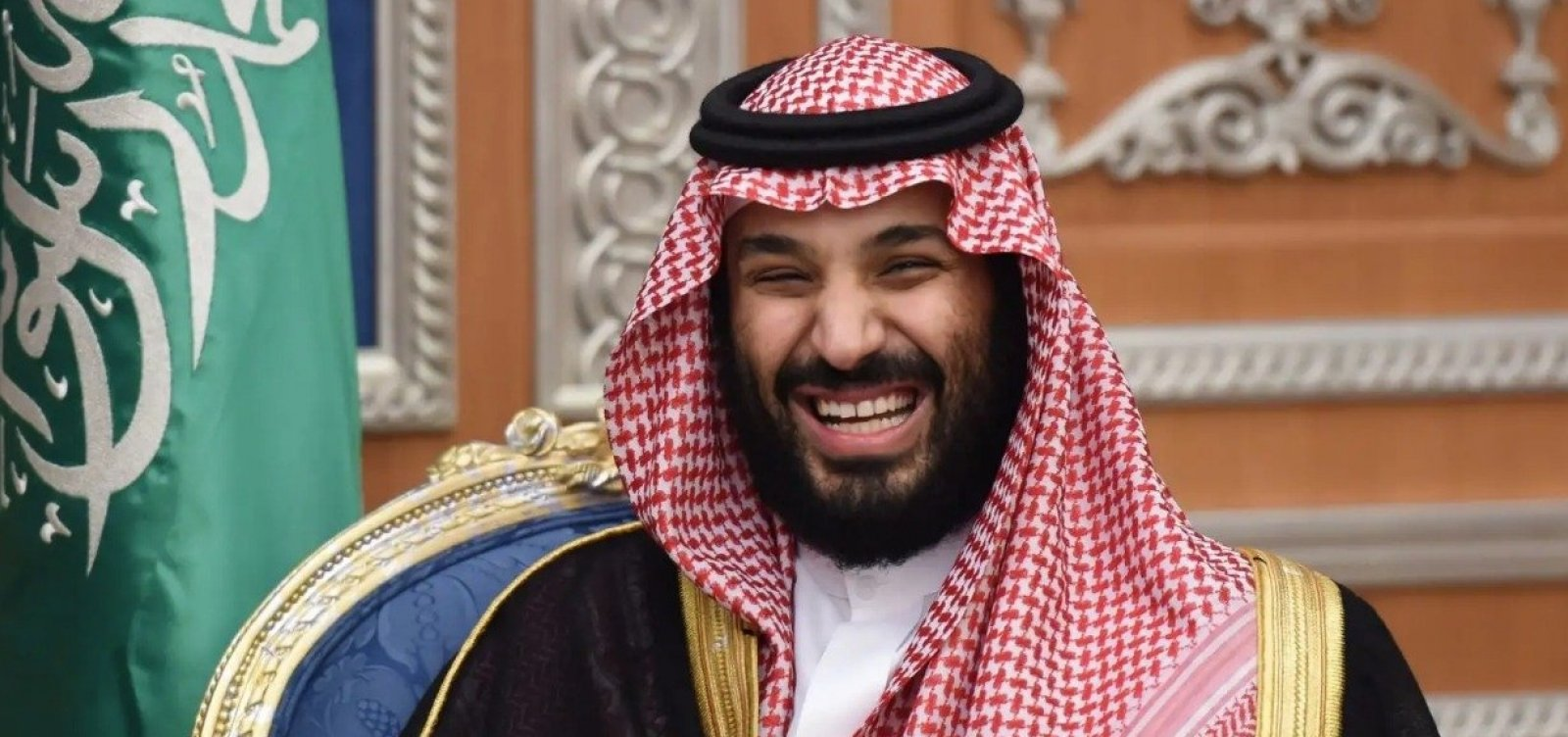 [Justiça argentina pede informações de investigações contra príncipe saudita]