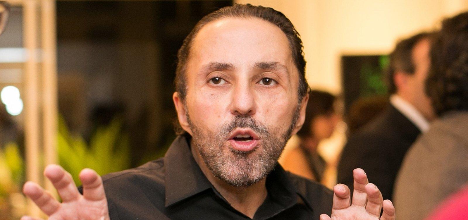 [Ex-marqueteiro do PT admite entregar propina a ex-presidente da Petros]
